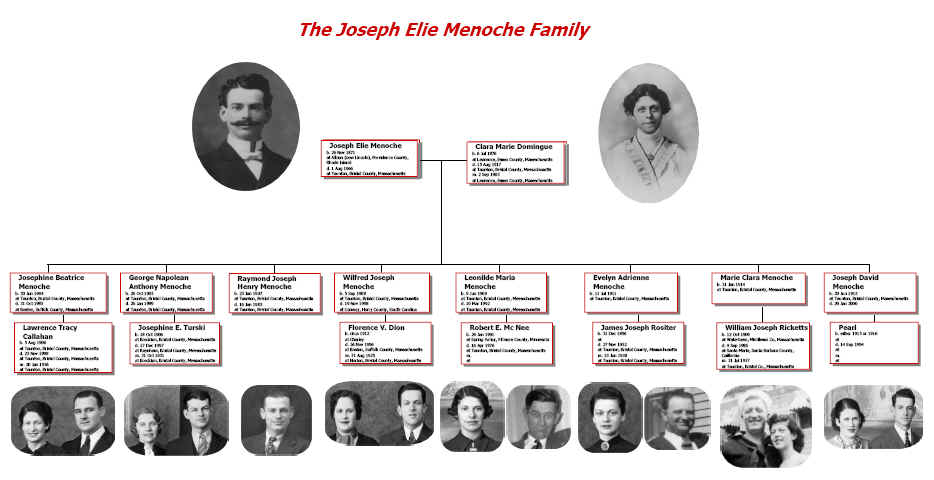 Download free genealogy charts.